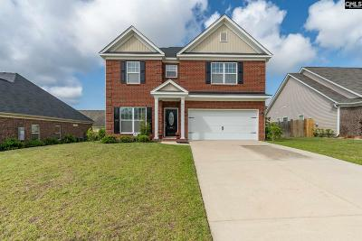 Columbia Single Family Home For Sale: 916 Brickingham
