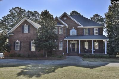 Lexington, Cayce Single Family Home For Sale: 1106 Morning Shore