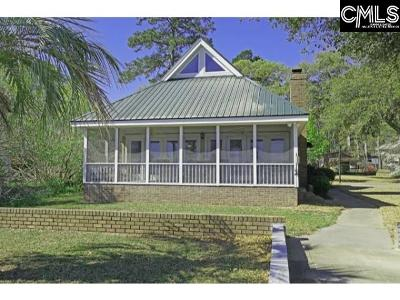 Single Family Home For Sale: 250 Green