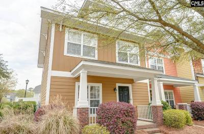 Columbia SC Townhouse For Sale: $150,000