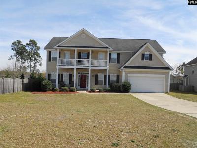 Lexington, Cayce Single Family Home For Sale: 113 Black Walnut