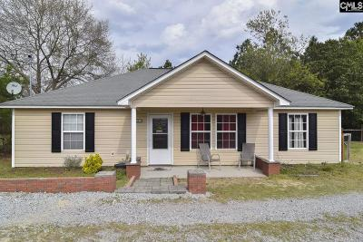 Single Family Home For Sale: 625 Shirway