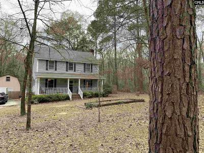 Hopkins Single Family Home For Sale: 228 Fox Run
