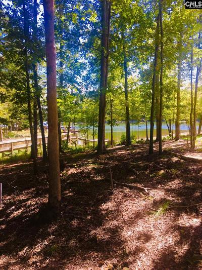 Lexington County, Newberry County, Richland County, Saluda County Residential Lots & Land For Sale: 123 Serenity Pointe