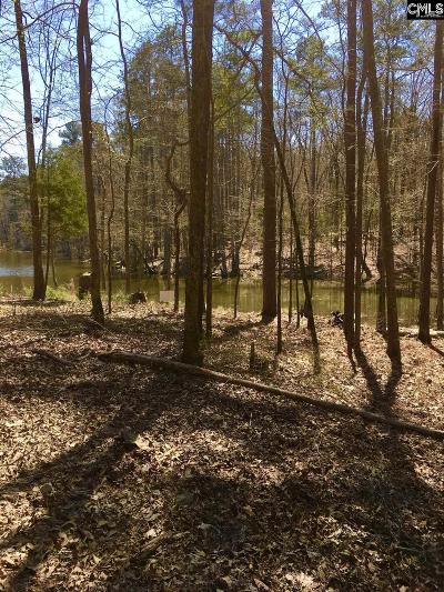 Lexington County, Newberry County, Richland County, Saluda County Residential Lots & Land For Sale: 120 Serenity Pointe