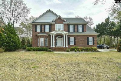 Cobblestone Park Single Family Home For Sale: 100 High Pointe