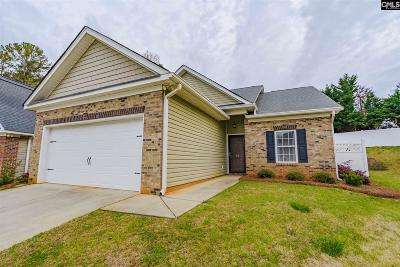 Chapin Single Family Home For Sale: 58 Revelstone