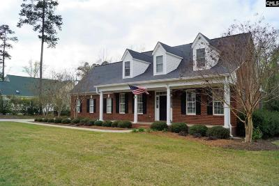Single Family Home For Sale: 105 Smith