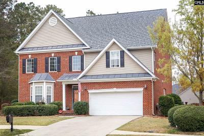 Single Family Home For Sale: 223 Granbury