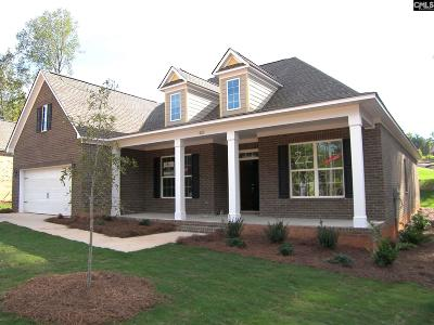 Lexington County, Richland County Single Family Home For Sale: 423 Tristania