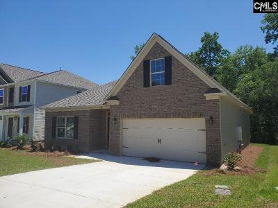 Single Family Home For Sale: 829 Red Solstice