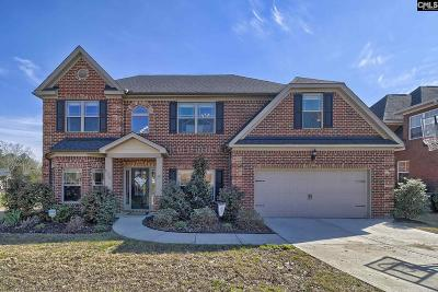 Chapin Single Family Home For Sale: 636 Village Market