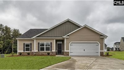 Lexington Single Family Home For Sale: 312 Sandy Shoals