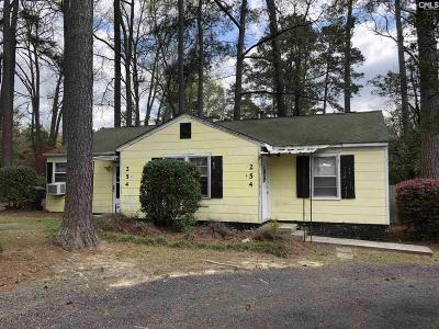 Columbia Multi Family Home For Sale: 254 Vallejo