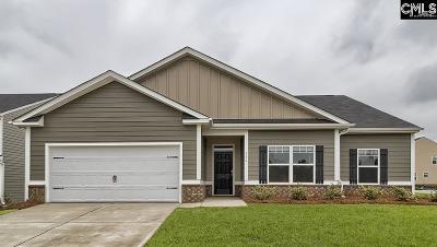 Lexington Single Family Home For Sale: 304 Sandy Shoals