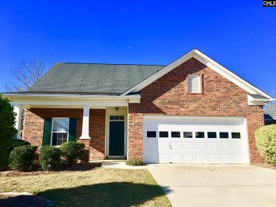 Lexington Single Family Home For Sale: 124 Amethyst