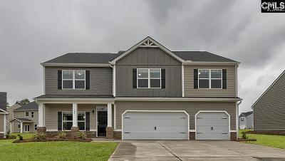 Lexington Single Family Home For Sale: 308 Sandy Shoals