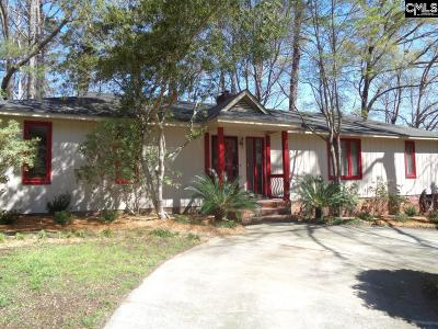 Columbia Single Family Home For Sale: 106 Rowe