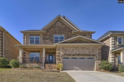 Lexington County, Newberry County, Richland County, Saluda County Single Family Home For Sale: 149 Palm Point