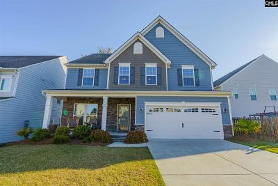 Irmo Single Family Home For Sale: 261 Placid