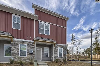 Lexington County, Richland County Townhouse For Sale: 422 Angel Grove