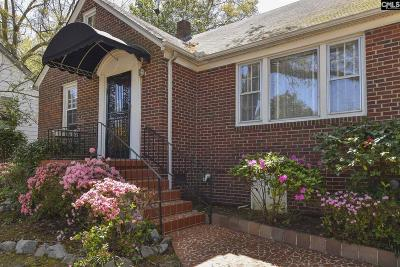 Melrose Heights Single Family Home For Sale: 2724 Gervais