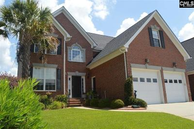 Irmo Single Family Home For Sale: 119 Tranquill