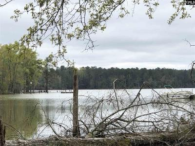 Lexington County, Newberry County, Richland County, Saluda County Residential Lots & Land For Sale: 1077 Seagull
