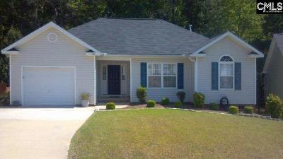 Lexington Single Family Home For Sale: 139 Yoshino