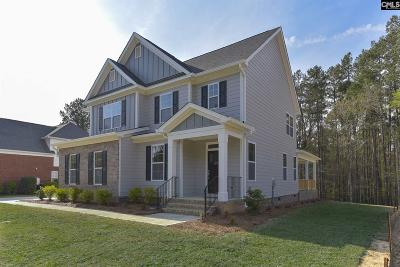 Batesburg, Leesville Single Family Home For Sale: 107 Buccaneer Pl