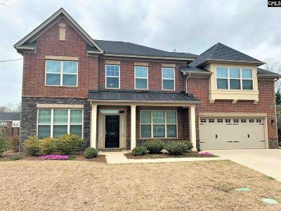 Chapin Single Family Home For Sale: 204 Indigo Hills
