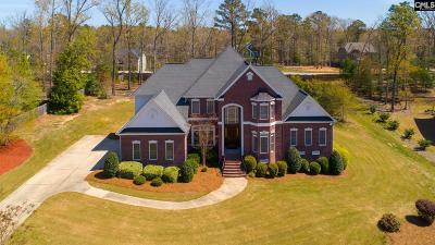 Irmo Single Family Home For Sale: 279 Canterwood