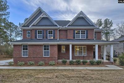 Lexington County, Richland County Single Family Home For Sale: 115 Southpark Pl