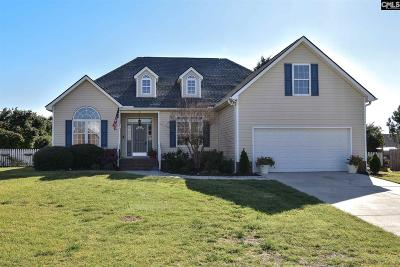 Single Family Home For Sale: 113 Spring Tyme Ln