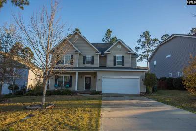 Columbia Single Family Home For Sale: 390 Baybridge