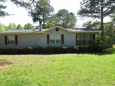 Prosperity Single Family Home For Sale: 278 Little Pine