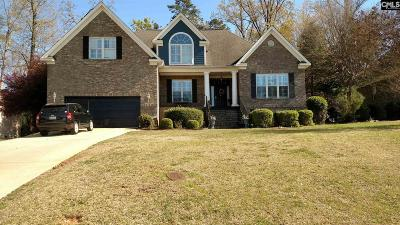 Chapin Single Family Home For Sale: 133 Quiet Cove