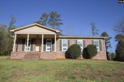 Irmo Single Family Home For Sale: 1320 Farming Creek