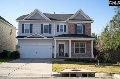 Columbia Single Family Home For Sale: 100 Ashewicke