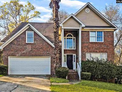 Lexington County, Richland County Single Family Home For Sale: 304 Newpark