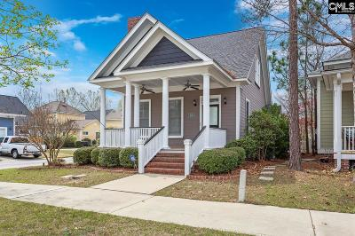 Single Family Home For Sale: 213 Ansonborough