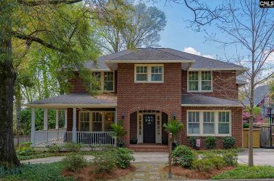 Richland County Single Family Home For Sale: 209 Southwood