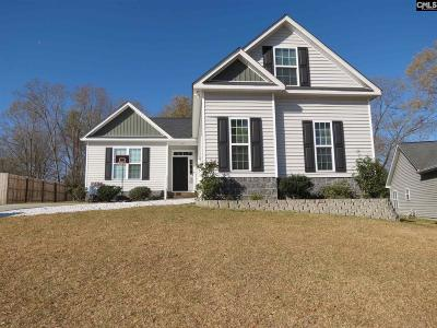 Kershaw County Single Family Home For Sale: 46 Pear Tree
