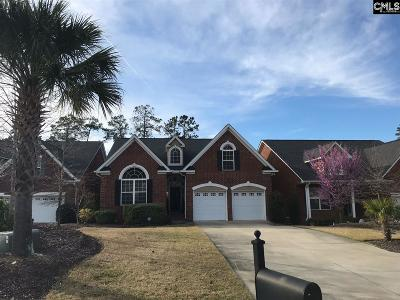 Lexington County Single Family Home For Sale: 550 Lilypad