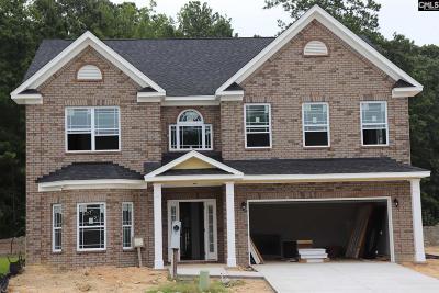 Blythewood Single Family Home For Sale: 52 Easington