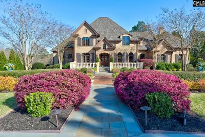 Richland County Single Family Home For Sale: 100 Beaver Ridge