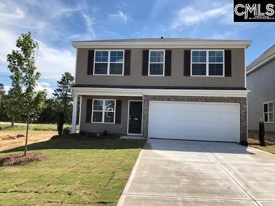 Lexington Single Family Home For Sale: 806 Tallaran #51