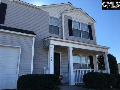 Columbia Single Family Home For Sale: 102 Malisa