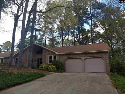 West Columbia Single Family Home For Sale: 305 Timber Ridge