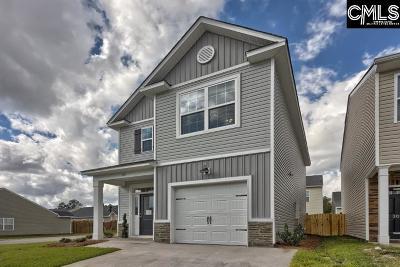 Lexington Single Family Home For Sale: 522 Pinnacle